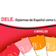 Spanish courses and DELE diploma, Malaga Spain, Dele exam preparation Spanish courses,