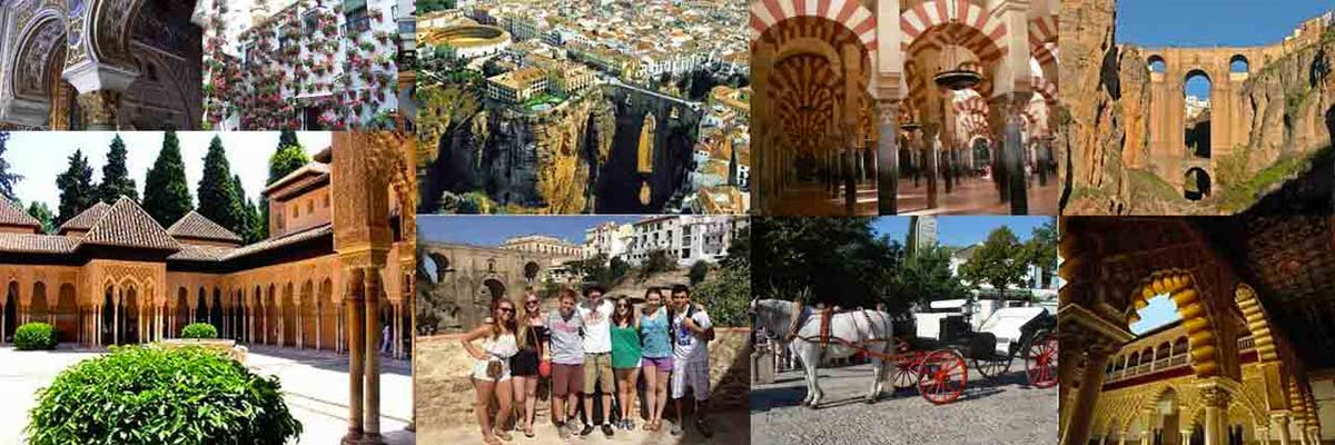 activities, learn Spanish in Spain, excursions, cultural visits, excursions, weekend